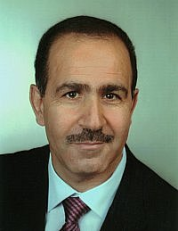 Dr. Mohammad I. Ababneh